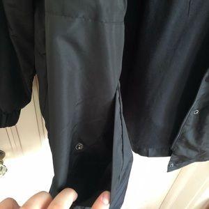 Ava & Viv Jackets & Coats - Rain Jacket